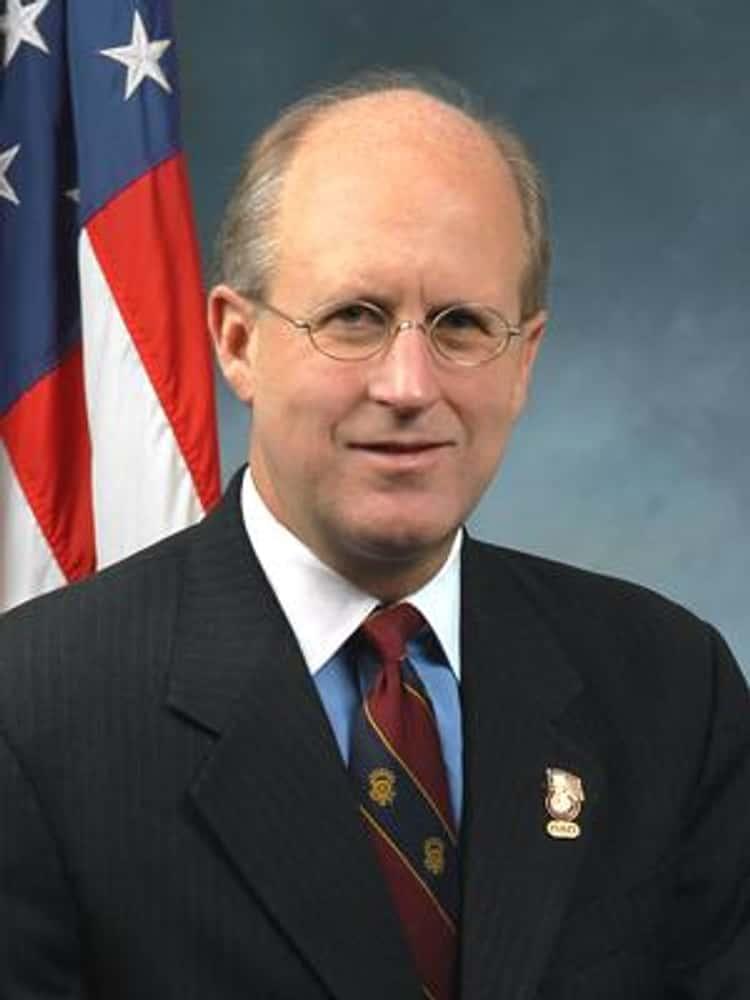 David M. Walker