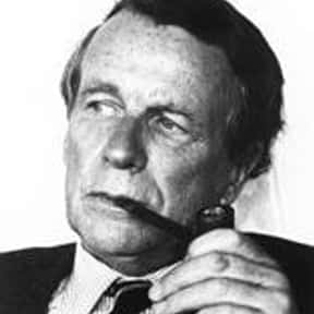 David Ogilvy is listed (or ranked) 3 on the list Famous Fettes College Alumni