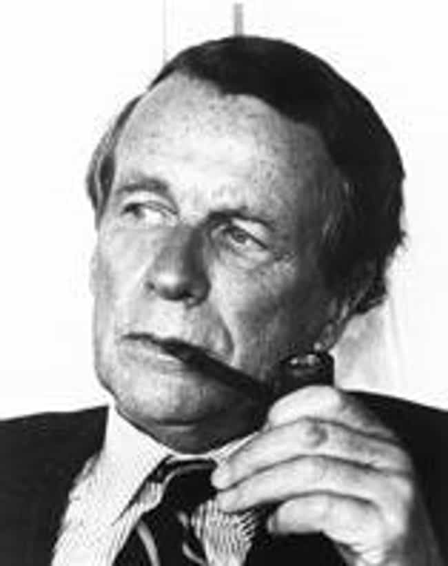 David Ogilvy is listed (or ranked) 4 on the list List of Famous Advertising Executives