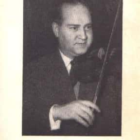 David Oistrakh is listed (or ranked) 13 on the list List of Famous Violists