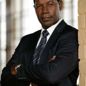 David Palmer is listed (or ranked) 10 on the list Fictional Political Candidates You'd Cast Your Ballot For