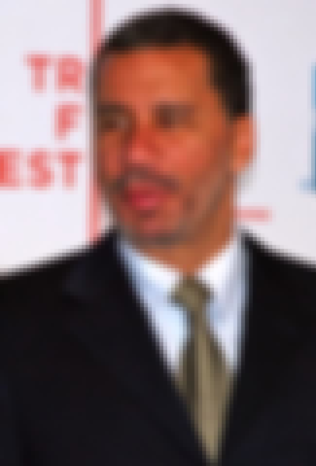 David Paterson is listed (or ranked) 2 on the list 14 Politicians Who Have (Allegedly) Used Cocaine
