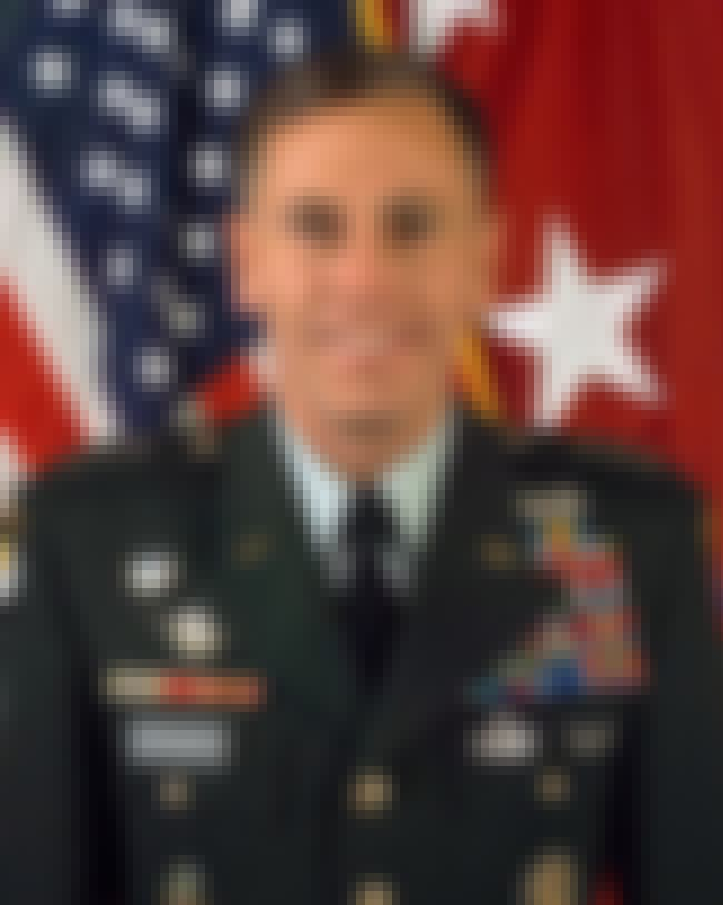 David Petraeus is listed (or ranked) 1 on the list 13 Torrid Sex Scandals Involving Spies