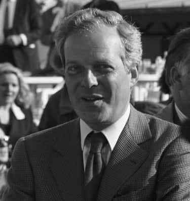David René de Rothschild is listed (or ranked) 2 on the list Members of the Rothschild Family