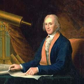 David Rittenhouse is listed (or ranked) 9 on the list Famous People Who Died in Pennsylvania