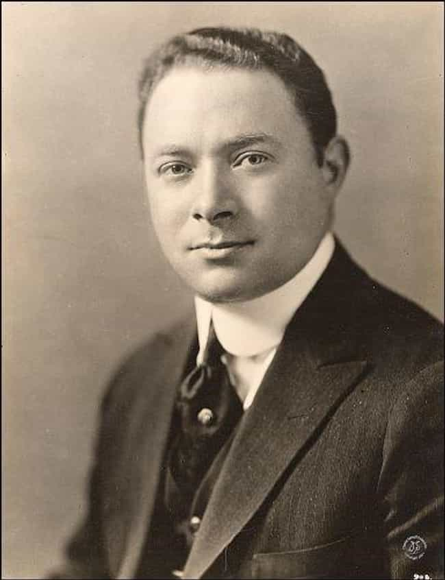 David Sarnoff is listed (or ranked) 3 on the list Famous People Buried in Valhalla