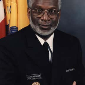 David Satcher is listed (or ranked) 19 on the list Famous Morehouse College Alumni