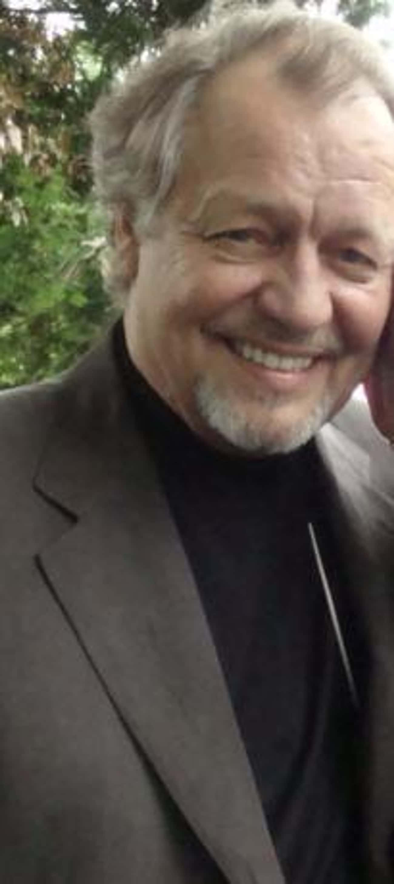 David Soul is listed (or ranked) 2 on the list Salem's Lot Cast List