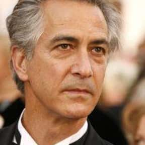 David Strathairn is listed (or ranked) 4 on the list Full Cast of The River Wild Actors/Actresses
