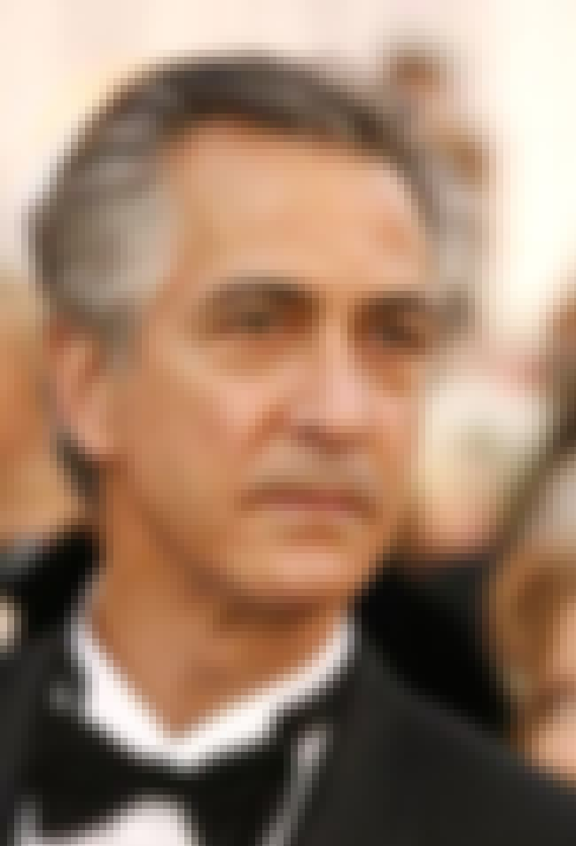 David Strathairn is listed (or ranked) 3 on the list Alphas Cast List