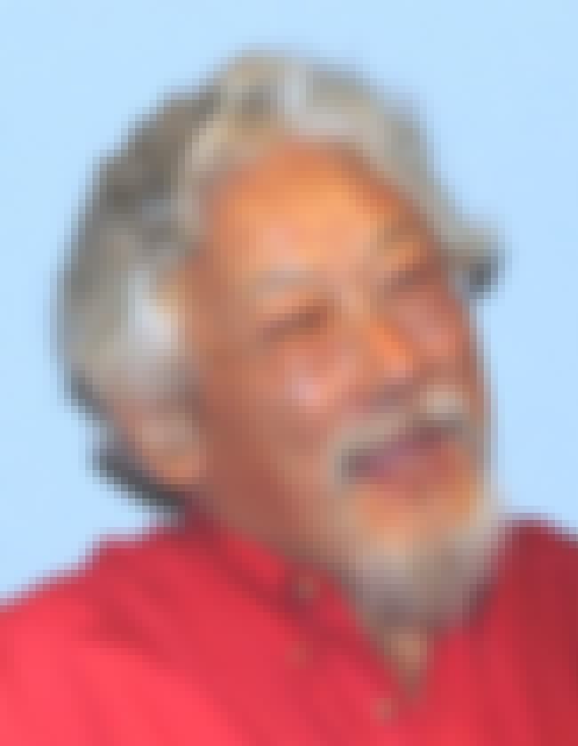David Suzuki is listed (or ranked) 3 on the list List of Famous Geneticists