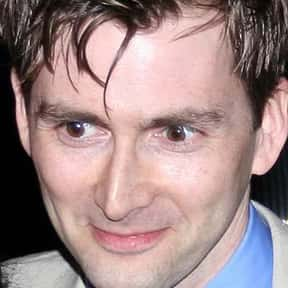 David Tennant is listed (or ranked) 16 on the list Actors You Would Watch Read the Phone Book
