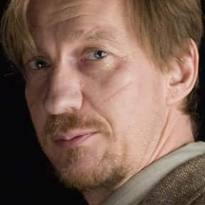 David Thewlis is listed (or ranked) 6 on the list The Best Living English Actors