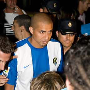 David Trezeguet is listed (or ranked) 16 on the list The Best French Soccer Players & Footballers of All Time