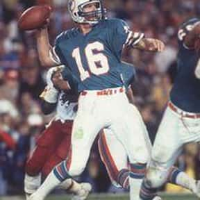David Woodley is listed (or ranked) 13 on the list The Best LSU Tigers Quarterbacks Of All Time