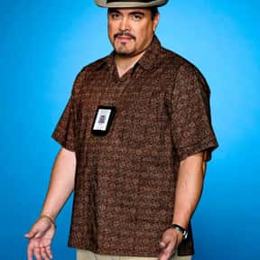 David Zayas is listed (or ranked) 13 on the list Famous TV Actors from Puerto Rico