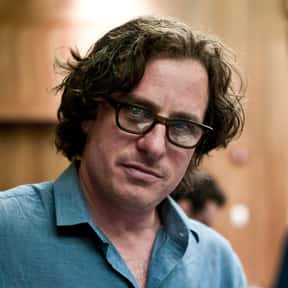 Davis Guggenheim is listed (or ranked) 1 on the list List of C-16: FBI Directors