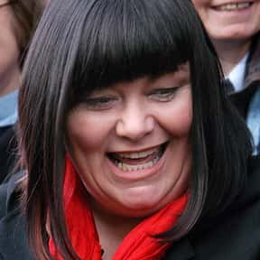 Dawn French is listed (or ranked) 3 on the list Famous TV Actors from Wales