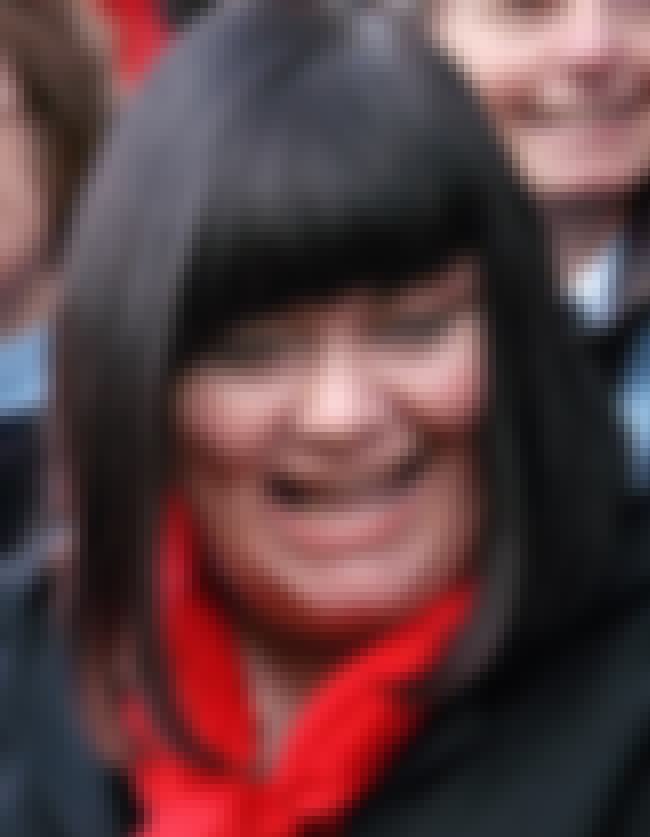 Dawn French is listed (or ranked) 2 on the list Famous Plymouth College Alumni