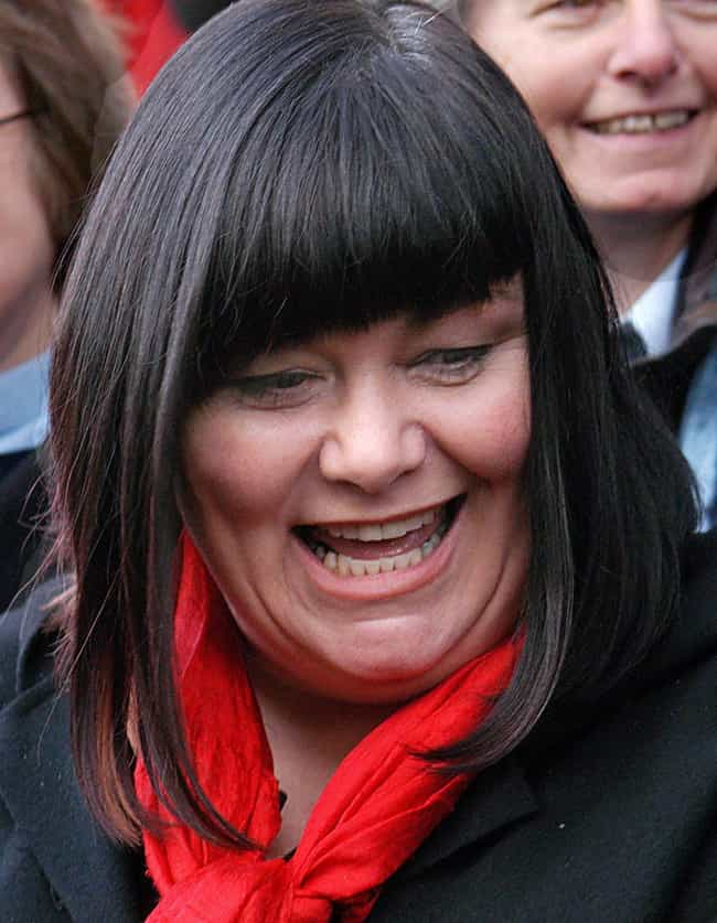 Dawn French is listed (or ranked) 1 on the list Famous Comedians from Wales