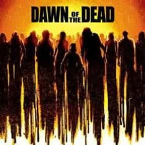 Dawn of the Dead is listed (or ranked) 16 on the list The 100+ Best Action Movies for Horror Fans