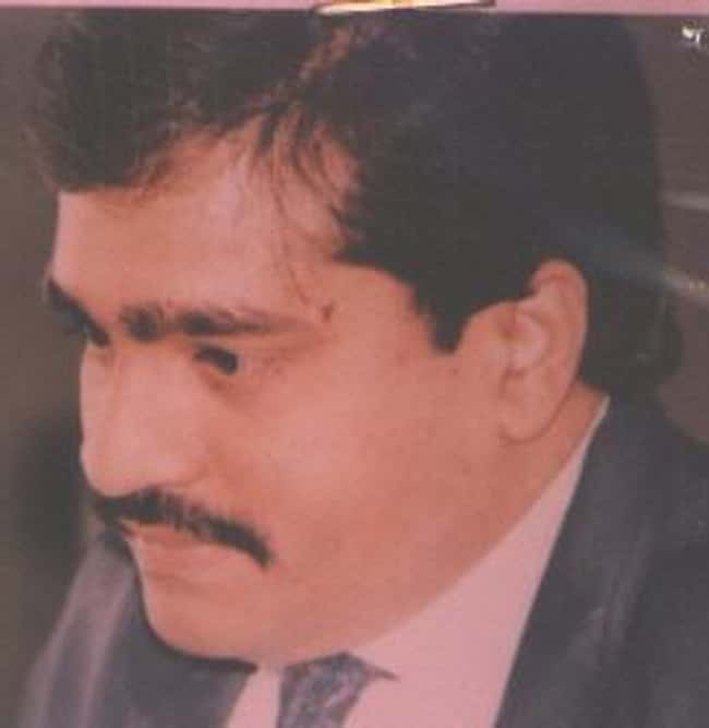 Dawood Ibrahim is listed (or ranked) 17 on the list The Most Evil People Currently in Hiding