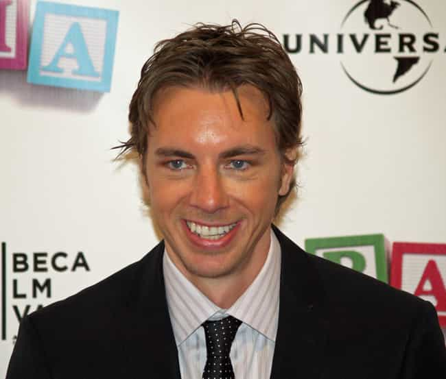 Dax Shepard is listed (or ranked) 1 on the list Famous People who Majored in Anthropology