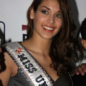 Dayana Mendoza is listed (or ranked) 2 on the list Famous People From Venezuela