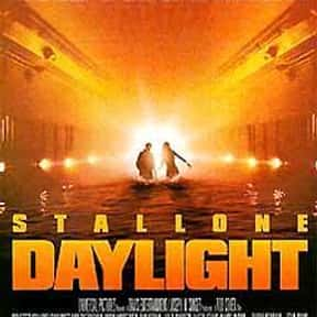 Daylight is listed (or ranked) 6 on the list The Best '90s Disaster Movies