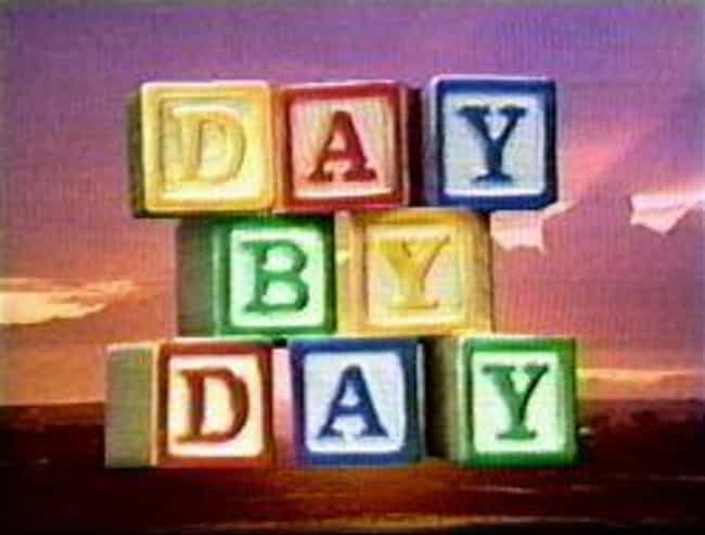Day by Day is listed (or ranked) 3 on the list Gary David Goldberg Shows and TV Series