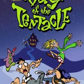 Day of the Tentacle is listed (or ranked) 9 on the list The Best Point and Click Adventure Games Of All Time