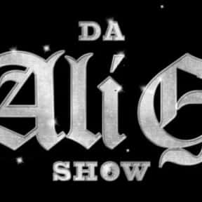 Da Ali G Show is listed (or ranked) 17 on the list The Best Channel 4 TV Shows