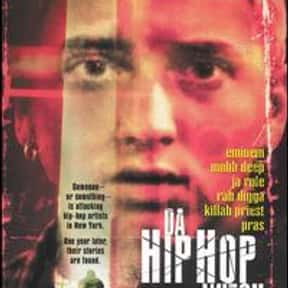 Da Hip Hop Witch is listed (or ranked) 14 on the list The Best Hip Hop Movies Of The 2000s