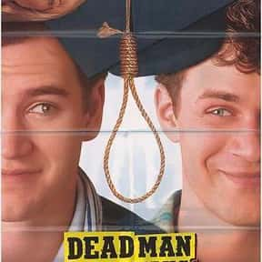 Dead Man on Campus is listed (or ranked) 22 on the list The Funniest Movies About College