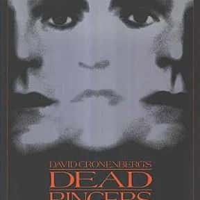 Dead Ringers is listed (or ranked) 7 on the list The Scariest Horror Movies With Twins