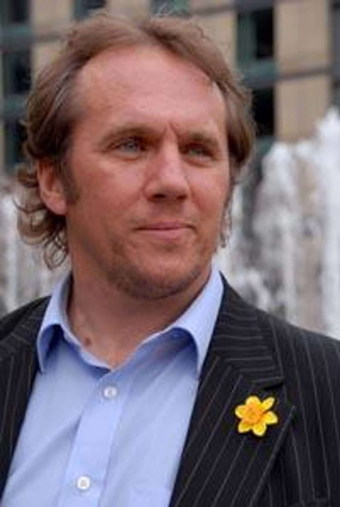 Dean Andrews is listed (or ranked) 2 on the list Ashes to Ashes Cast List