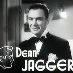 Dean Jagger is listed (or ranked) 4 on the list Full Cast of King Creole Actors/Actresses