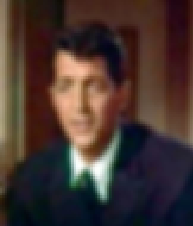 Dean Martin      is listed (or ranked) 5 on the list American Public Figures Who Are National Treasures