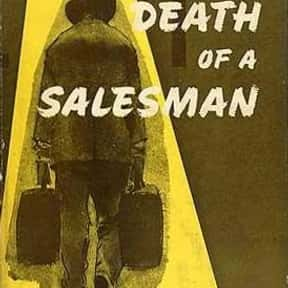 Death of a Salesman is listed (or ranked) 2 on the list The Best Books With Death in the Title