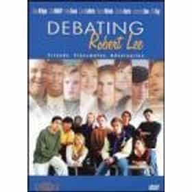 Debating Robert Lee