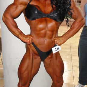 Debbie Bramwell is listed (or ranked) 17 on the list Famous Female Bodybuilders