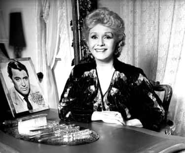 Debbie Reynolds is listed (or ranked) 2 on the list 22 Famous Actresses of the 1950s