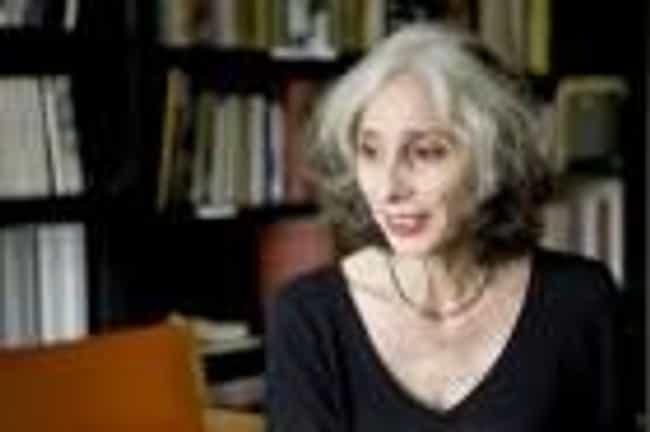 Deborah Eisenberg is listed (or ranked) 1 on the list O. Henry Award Winners List