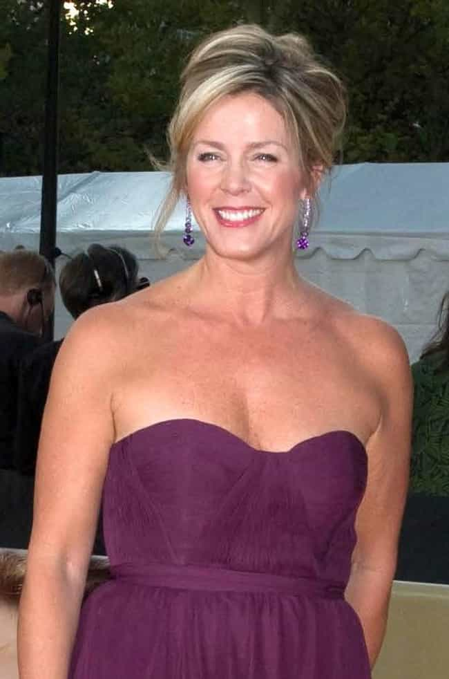 Deborah Norville is listed (or ranked) 4 on the list The Top WMAQ-TV Employees