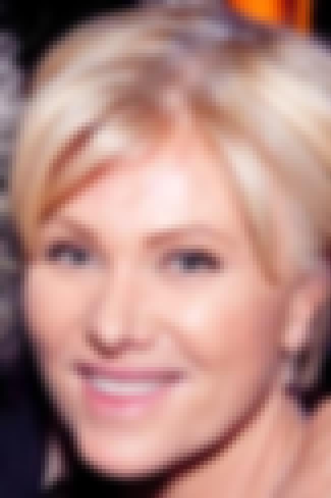 Deborra-Lee Furness is listed (or ranked) 3 on the list Famous Methodist Ladies' College, Melbourne Alumni