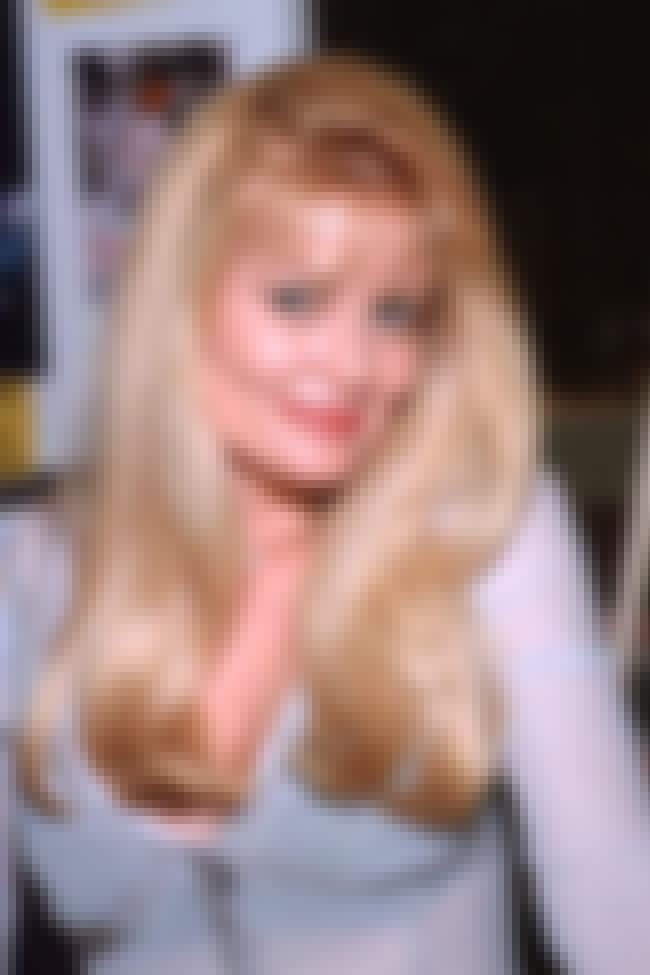 Debra Jo Fondren is listed (or ranked) 6 on the list Famous People Born in 1955
