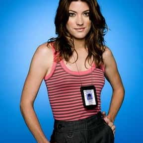 Debra Morgan is listed (or ranked) 4 on the list The Greatest Perpetually Single Women in TV History