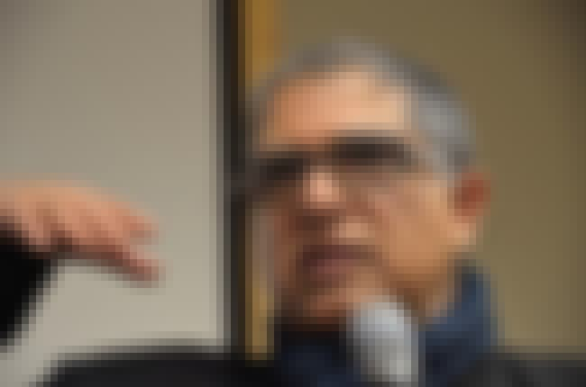 Deepak Chopra is listed (or ranked) 2 on the list Famous Male Public Speakers