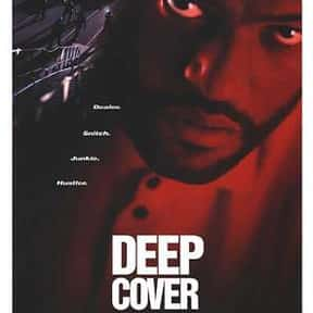 Deep Cover is listed (or ranked) 5 on the list The Best Laurence Fishburne Movies