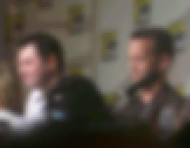 Dee Bradley Baker is listed (or ranked) 4 on the list Regular Show Cast List